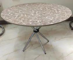 Folding Dining Table 3feet
