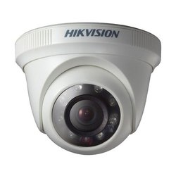 DS-2CE56C0T-IRPF Hikvision Dome Camera