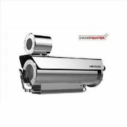 Explosion Proof Fixed Camera