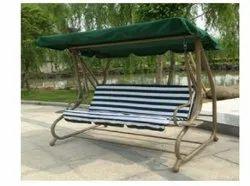 Iron Modern SW-998 Garden Swing, 2 Seater