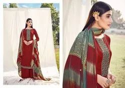 Sweety Fashion Embroidery Salwar Suit