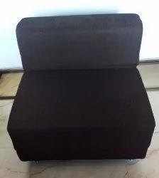 Foldable Bed Cum Sofa