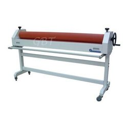 Manual Cold Lamination Machine 63 Thick Roller