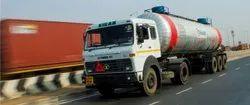 Mumbai To Delhi Chemical Loading Transportation Services