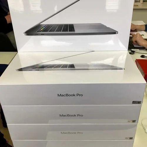 Apple Macbook Pro - New MacBooks Pro 16 Inch 512GB 1TB ...