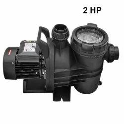 2 HP Swimming Pool Centrifugal Pump