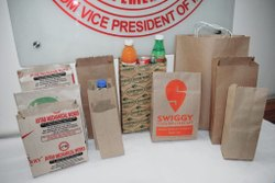 2021 Latest Paper Bag Making Machine