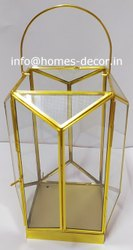Gold shirts, For Home Decorative, Size: 7x7x9
