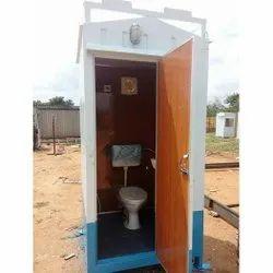 MS Portable Toilets