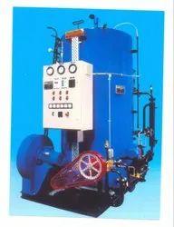 Oil Fired Industrial Boiler
