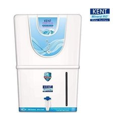 Kent Pride Plus RO+UF+TDS Control Water Purifier, 8 L