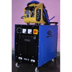 60 Amp MIG 400 S Welding Machine