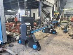 Gantry Type Plasma Cutting Machine