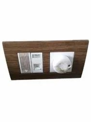 Electric Ceiling Fan Regulator, For Home