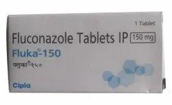 Cipla Fluconazole 150mg Tablet, Treatment: Fungal Infections