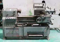 Used Lathe Machine (Japan Make)