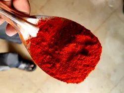 Red Spicy Chilli Powder