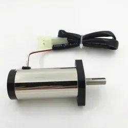 Cutter Motor For Tsudakoma