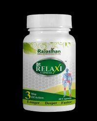 Dr Relaxi Capsules(40cap)