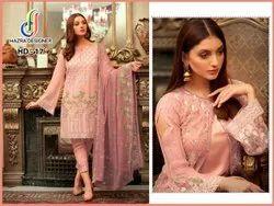 Ladies Designer Pakistani Suits