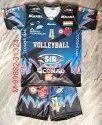 Volleyball Sport Kit