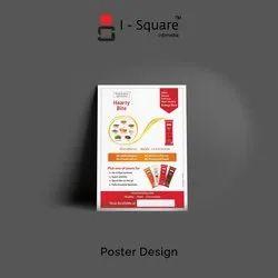 5 Days Digital Poster Design Services