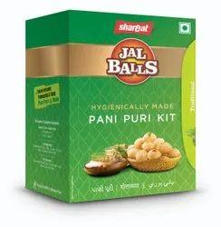 Shareat Jal Ball Kit Mint Flavour