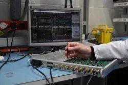 Electronic Laboratory Testing Service