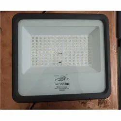 150W LED Flood Light - Down Choke Slim