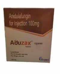 Adizax Andula Fungin Aduzax 100mg Anidulafungin Injection, Zymes, Prescription