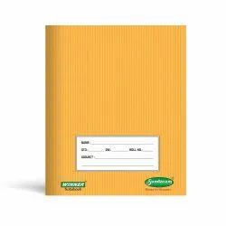 Writing School Notebook