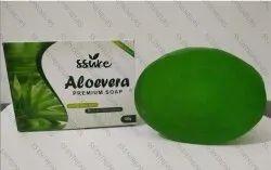 Glycerine Base Natural Ssure Aloevera Soap SS Entrepreneurs
