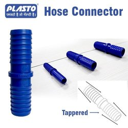 Plastic Garden Water Hose Connector