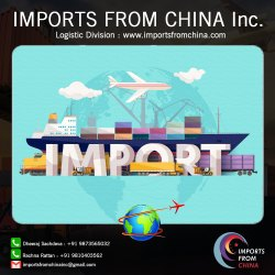 China Import Agent Delhi