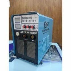20 Amp MIG 270 Inverter CO2 Welding Machine