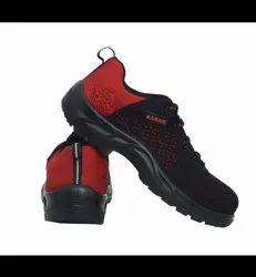 Flyknit upper safety footwear  FS202FN(FWSAMN)