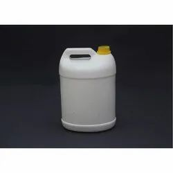 5 Ltr Empty Sanitizer Can