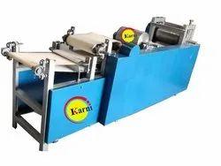Semi Autoamatic Papad Making Machine Shashank 120K