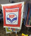 Indian Oil Iocl Petrol Pump Flags