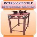 Interlocking Tile Demoulding Machine