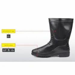 Chota Hathi Hillson Safety Shoes