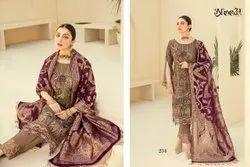 Ladies Designer Pakistani Salwar Suit