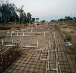 Swimming Pool Construction Service