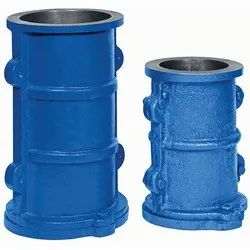 Cast Iron Mold /Cylindrical Mould