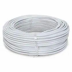 Radicab 2 Core Flat PVC Cable
