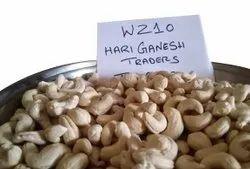 White W210 Whole Cashew Nuts