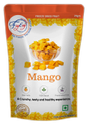 Freeze Dried Tea Cut Mango