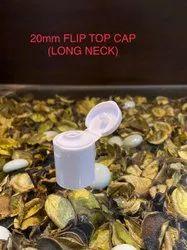 20mm Fliptop Cap(Long Neck)
