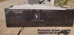 Vardhman Romantic Brown Granite