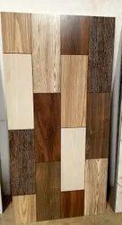 Designer Wooden Floor Tile